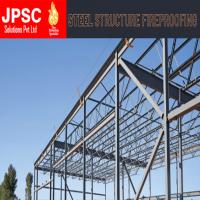 International  Steel structure against fire